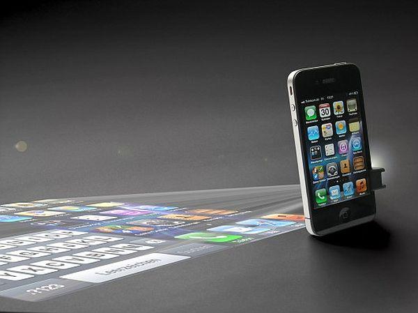 """Si të """"ndërtoni"""" një projektor për telefonin tuaj në një mënyrë të thjeshtë"""