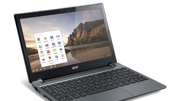 Chromebook-u C7 i Acer tani më i disponueshëm për shitje