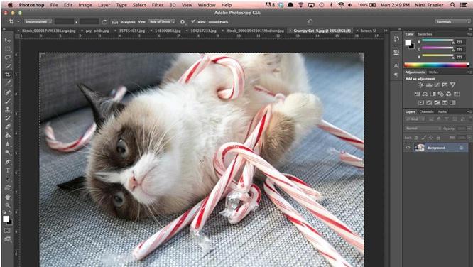 Adobe përditëson Photoshop dhe Illustrator për Retina Displays