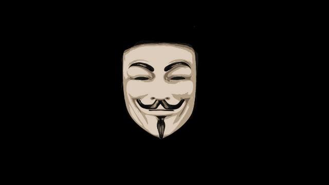 Anëtari i Anonymous i dyshuar për kërcënime, vjedhje të kartave të kreditit