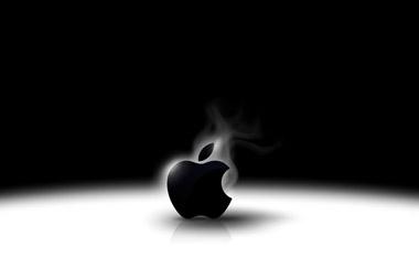 Apple, pëson rëniet e para pas 9 vitesh