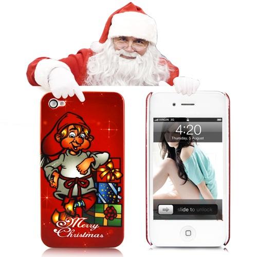 10 mbështjellëse Krishtlindjesh për iPhone-n tuaj