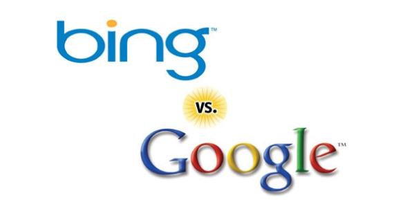 "Microsoft sulmon Google Shopping me reklamën ""Scroogled"""