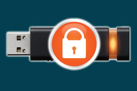 Përdorni BitLocker To Go , për të mbrojtur informacionet tuaja