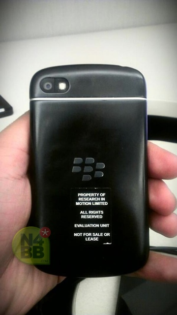 BlackBerry X103