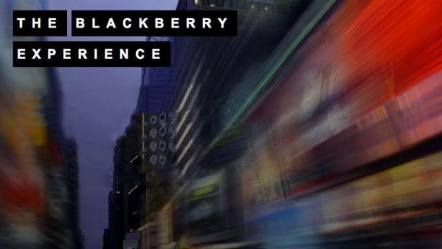 RIM dërgon ftesat e lançimit të BlackBerry 10