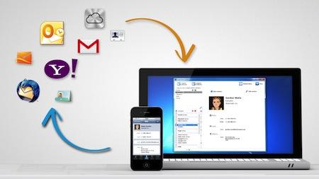 Si të menaxhoni kontaktet tuaja nga iOS në Windows