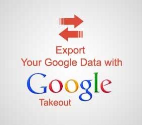 Si të bësh back up të gjitha të dhënat në Google në më pak se 1 minutë