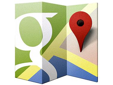 Google Maps për iOS, mund të shkeli ligjin evropian për mbrojtje të të dhënave