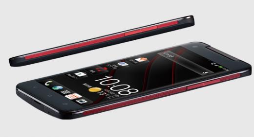 Prezantohet zyrtarisht pajisja HTC Butterfly