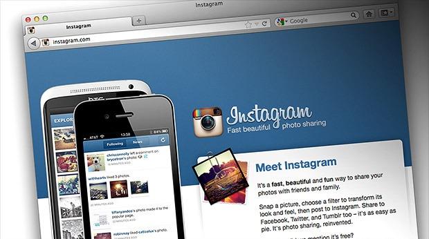 Ndryshimi i rregullave të aplikacionit, paditet Instagram
