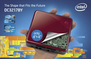 Shikoni njësinë e ardhshme të Intel për kompjuterët (Video)
