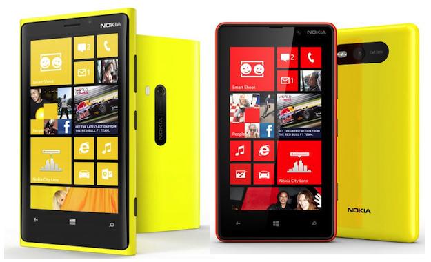 Nokia Lumia 920, ndër smartfonët më të preferuar me Windows Phone