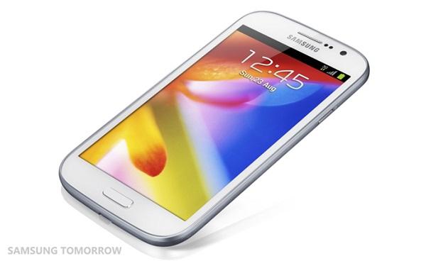 Samsung Galaxy Grand 5 inç, pajisje e klasit të mesëm