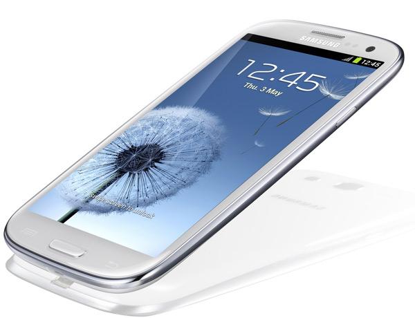 Smartfoni Samsung Galaxy S3 rifreskohet me Android 4.1.2