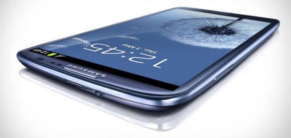 Samsung-u kryeson tregun e pajisjeve mobile