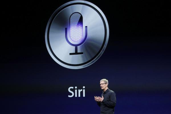 Si e mori emrin softueri Siri
