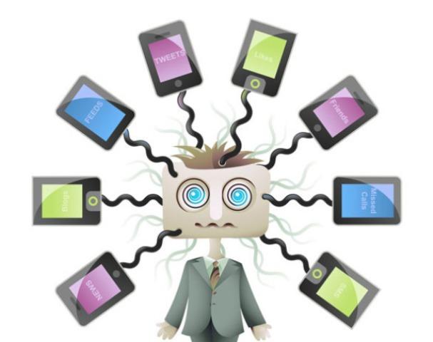 Nielsen: Mediat sociale marrin pjesën më të madhe të kohës në ueb