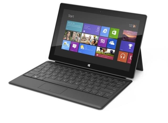 Tableti Surface Pro ka gjysmën e jetës së baterisë së Surface RT