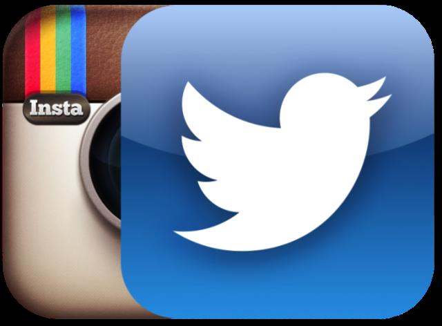 Largohet mundësia për të parë fotografitë e Instagram brenda Twitter
