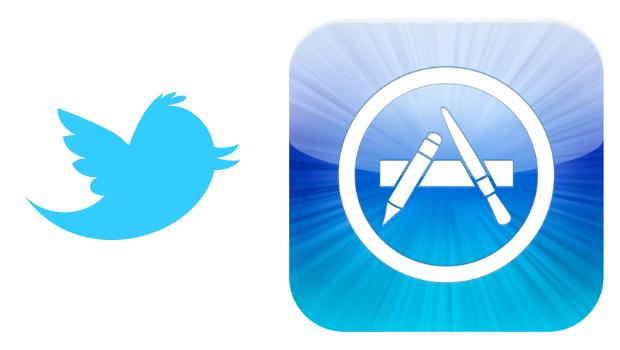 Twitter me filtra për fotografi vjen në App Store
