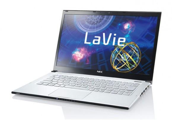 Ultarbook-u LaVie X