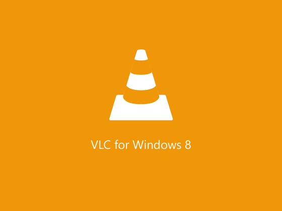 VLC Windows 8