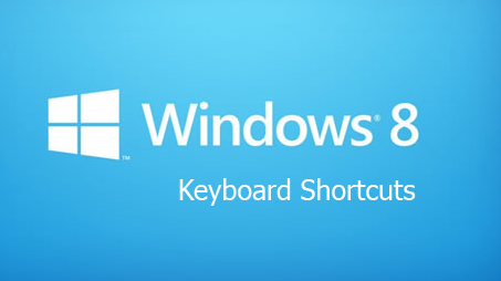 12 shkurtimet më të rëndësishme nga tastiera për Windows 8