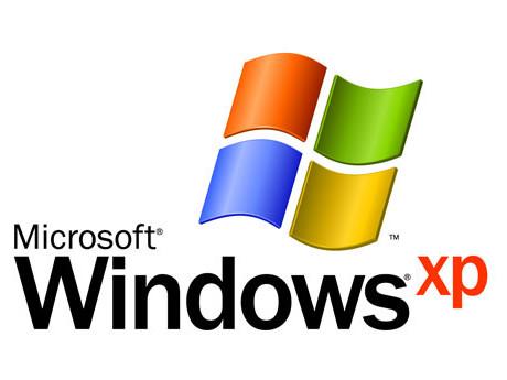 Windows XP bie nën 40 % me praninë në treg