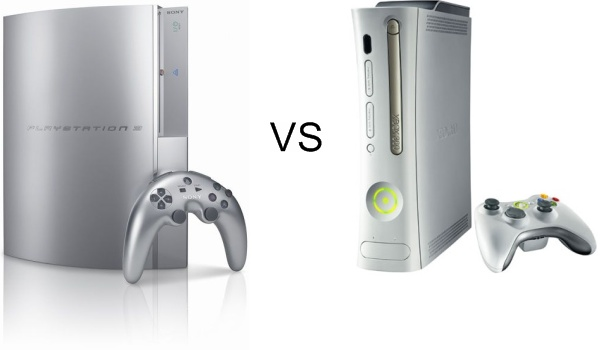 6 arsye pse të blini Xbox 360 në vend të PlayStation 3