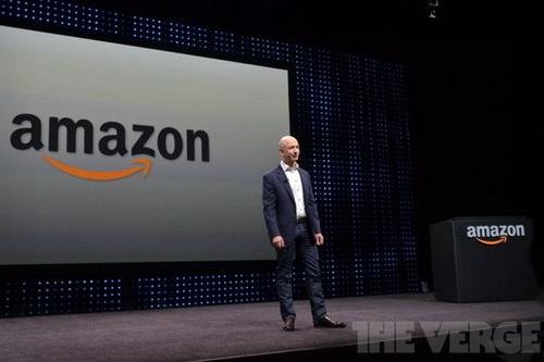 Rivaliteti mes Google dhe Amazon do të përshkallëzohet në 2013