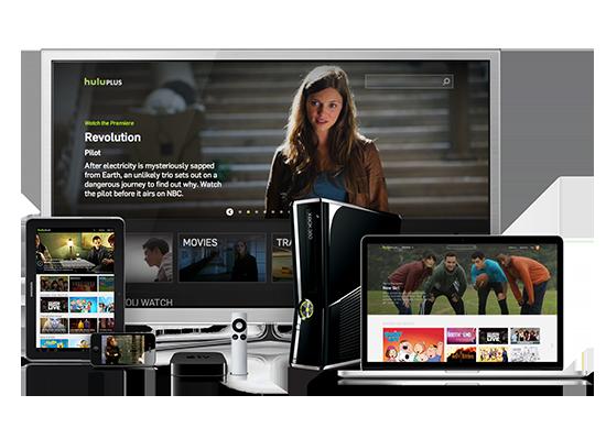Shërbimi Hulu raporton 695 milionë $ të ardhura në vitin 2012
