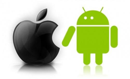 Kantar Wordlpanel ComTech: iOS tejkalon Androidin në SHBA