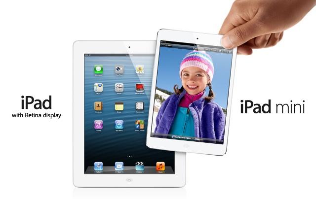 8 arsye pse iPad do të dominojë tregun e tabletëve