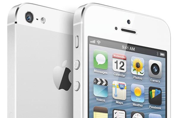iPhone 5 vjen zyrtarisht në mbi 50 shtete në dhjetor, përfshi Shqipërinë