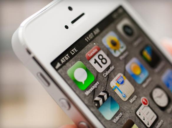 Shiten mbi 2 milionë iPhone 5 në Kinë vetëm gjatë fundjavës