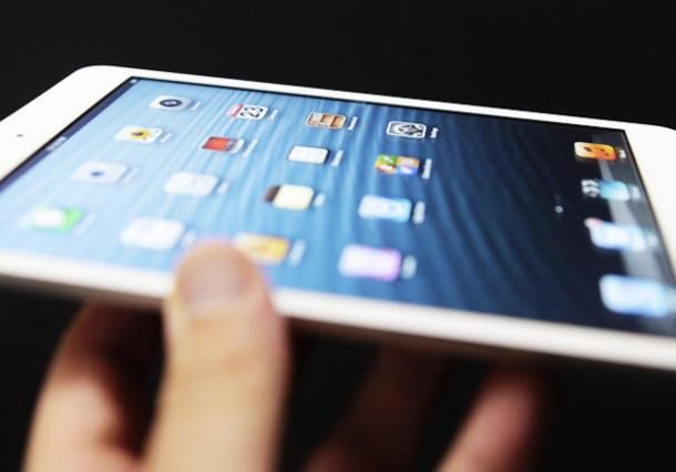 DigiTimes: iPad 5 do të jetë akoma më i hollë se modelët aktualë