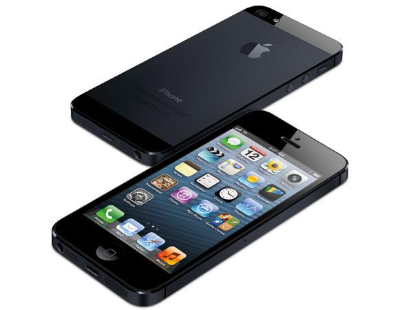 Apple lançon iPhone 5 në Kinë
