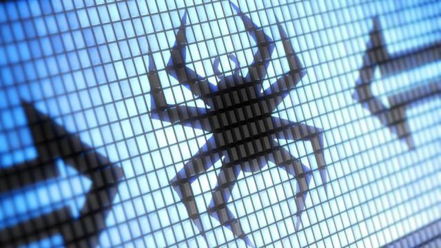 Sipas Google Chrome, uebfaqja TwitPic është e rrezikshme