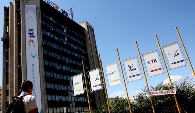 PTK ndan 45 milionë euro dividendë për vitin 2012