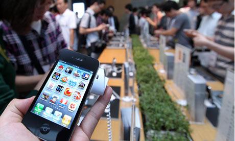Smartfonët na ndihmojnë në ruajtjen e planetit
