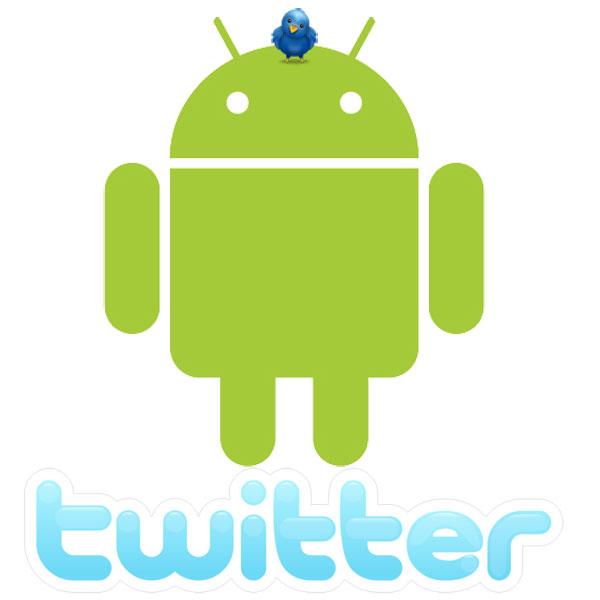 Cilat llogari të Android duhet të ndiqni në Twitter