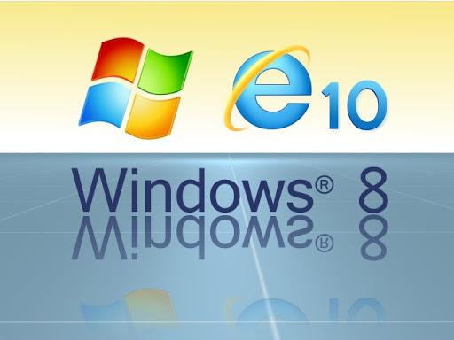 Microsoft planifikon arnime për IE 10 dhe Windows 8 javën e ardhshme