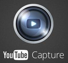 YouTube Capture, aplikacion për video kamerën në YouTube për iPhone