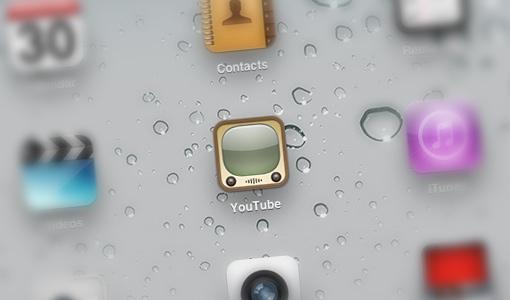 YouTube për iOS optimizohet për iPad dhe iPhone 5