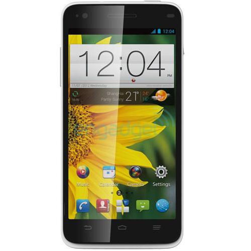Kompania ZTE vjen më smartfonin e ri 5 inç
