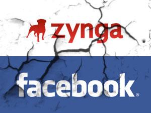 Bien aksionet e Zynga-s, Facebook fiton të drejtë për të zhvilluar lojëra