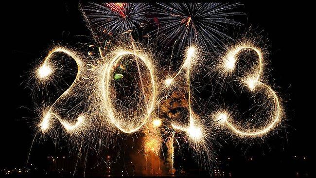 Festimet më të bukura për Vitin e Ri 2013