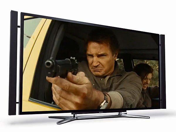 Japonia do të transmetojë në rezolucionin 4K Ultra HD duke filluar nga viti 2014
