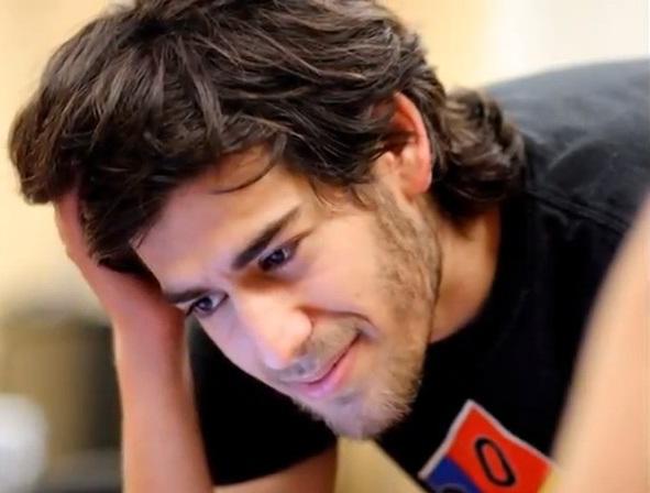 Vetëvritet bashkëthemeluesi i Reddit Aaron Swartz